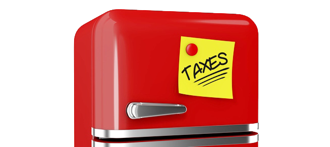 Your Tax Deadlines for October 2021
